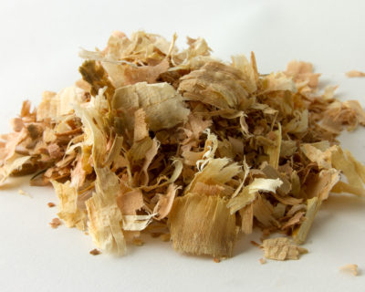 Redwood Shavings